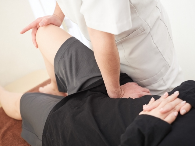 全身を整える施術で再発しにくい身体へ導きます