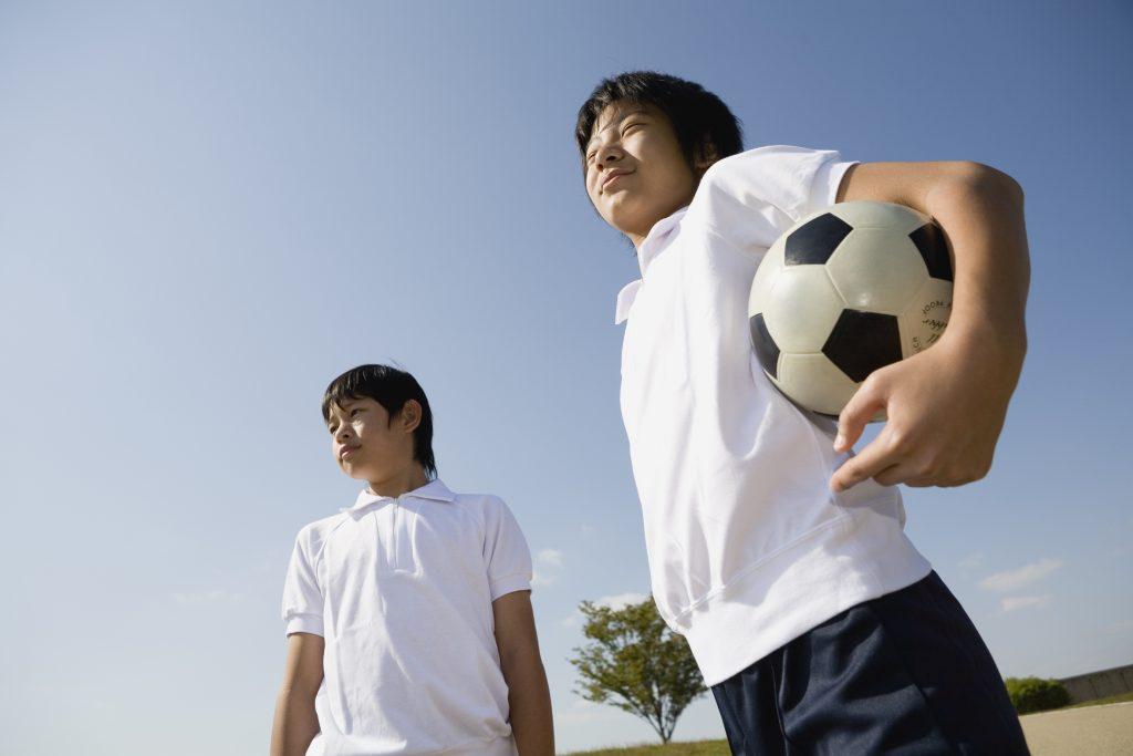 痛みを改善してスポーツを楽しめる身体を取り戻しましょう