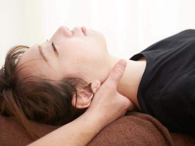 身体の状態に合わせた最適な施術で症状を改善します